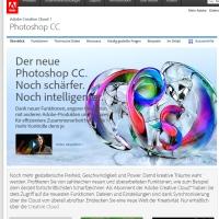 Photoshop CC - Erfahrungsbericht