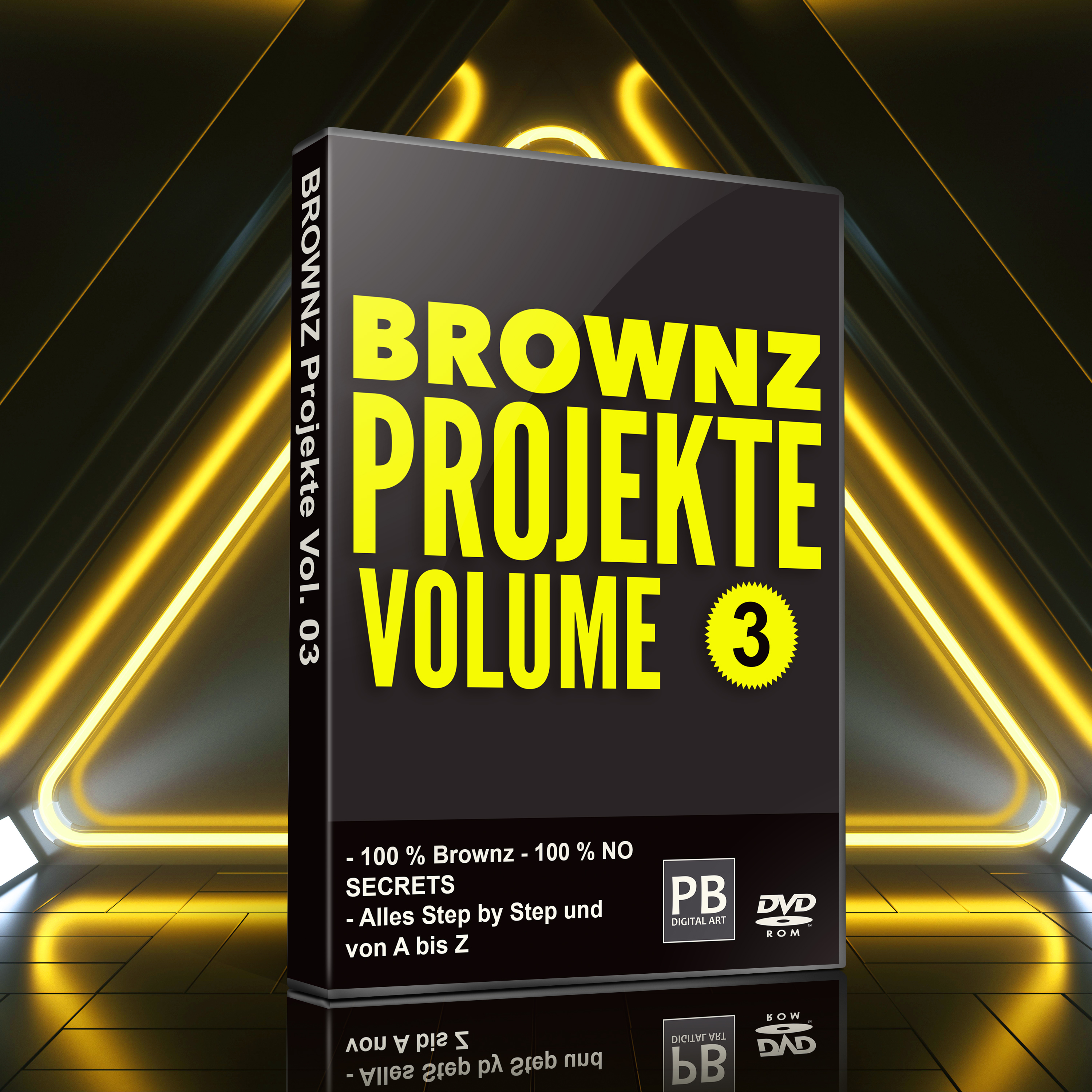BrownzProjects03WERBUNG