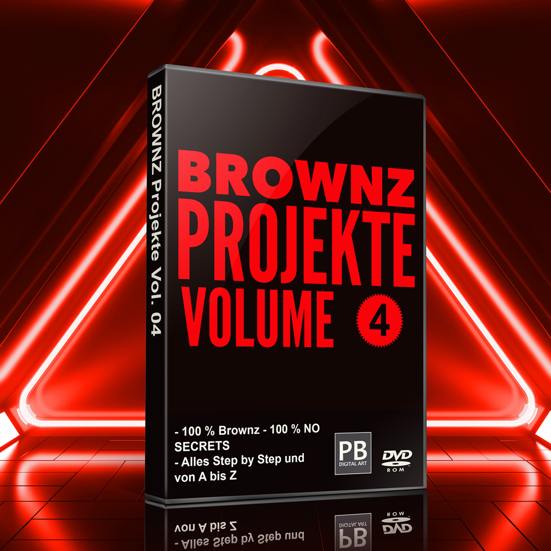 BrownzProjects04WERBUNG