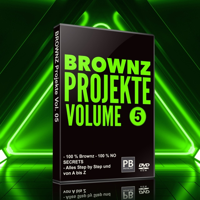 BrownzProjects05WERBUNG