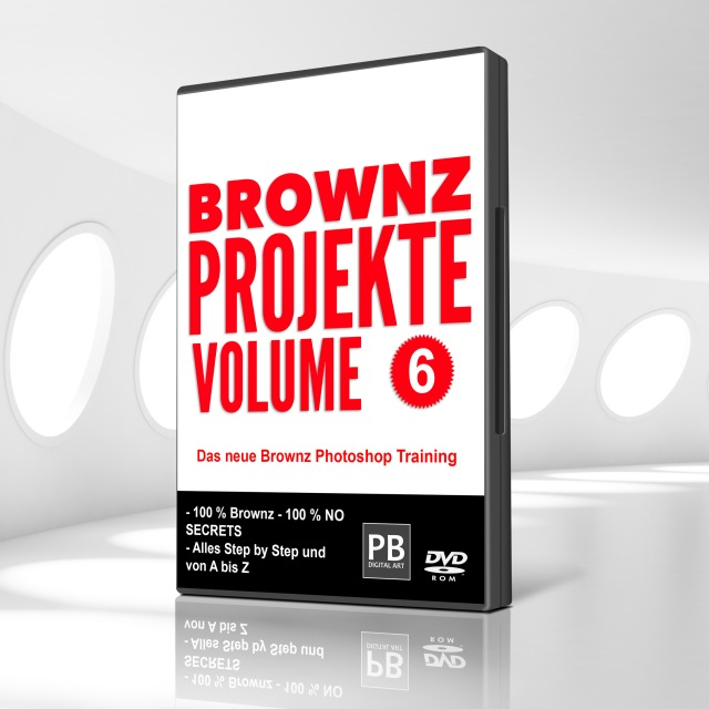 BrownzProjects06WERBUNG