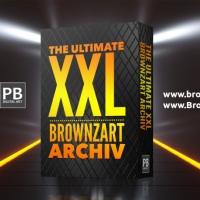 Das ultimative XXL BrownzArt.com Archiv - Das exklusive Photoshop Kreativ Paket.