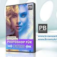 Photoshop für Einsteiger - Ein BrownzArt.com Original Training