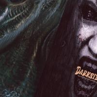 Darkside - Dunkle Photoshop Welten - Jetzt erhältlich!