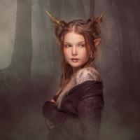 Darkside 2 - Photoshop Kunst - die Artworks